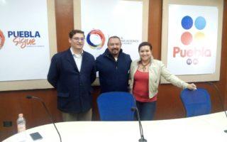 Radio sistema estatal DIF Puebla (2)