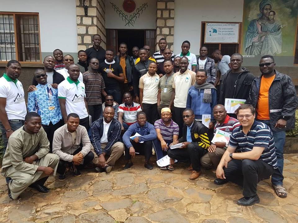 Camerún abre sus puertas a una renovación de la educación