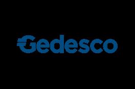 Logo Gedesco