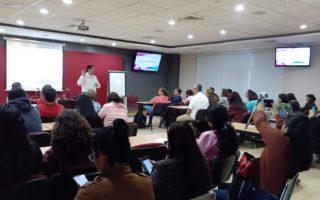 Conferencia Cultura del encuentro (3)